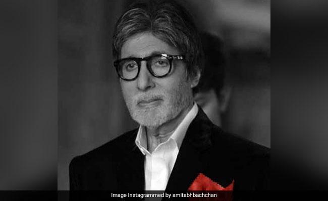 अमिताभ बच्चन का जेड प्लस सुरक्षा को लेकर Tweet, लिखा- जिस शहर में इतने लोग मेरे खिलाफ हों...
