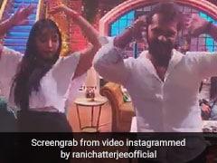 भोजपुरी स्टार ने Video शेयर कर बताया, कपिल के सेट पर पर्दे के पीछे कुछ यूं होता है नजारा
