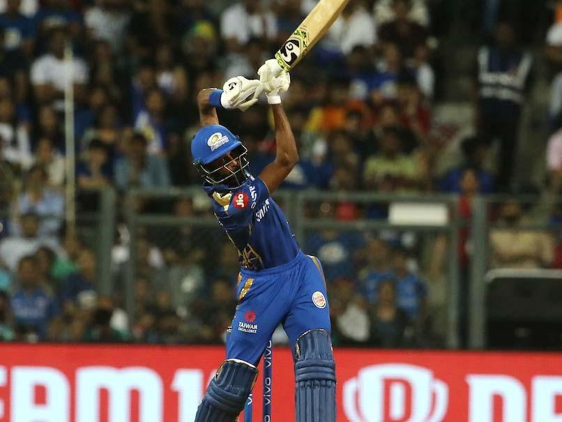 Live IPL Score, MI vs RCB, Live Cricket Score: