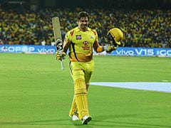 IPL 2019: Shane Watson Helps CSK Outshine SRH To Reclaim Top Position
