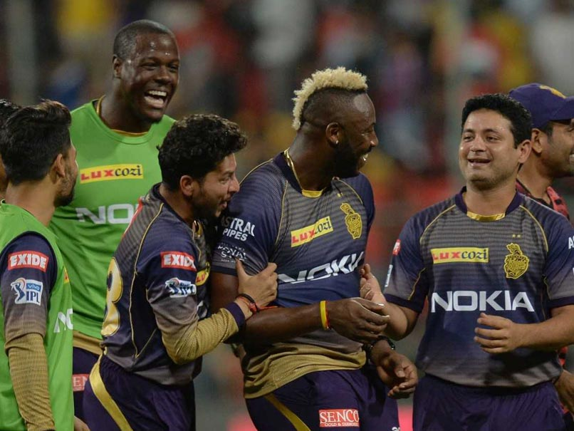 IPL 2019: Kolkata Knight Riders Look To Continue Run Riot Against Edgy Rajasthan Royals