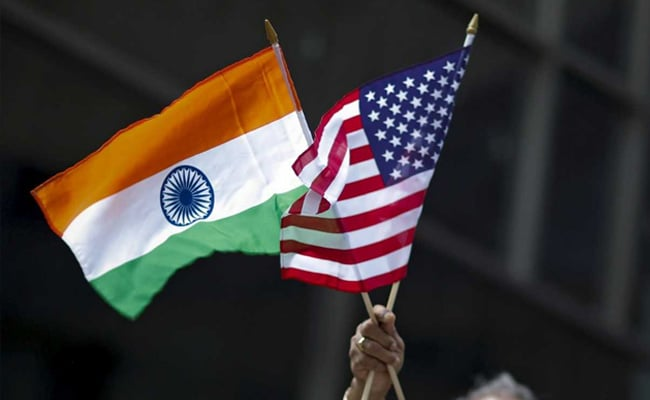 India, US To Hold Second Round Of 2+2 Dialogue On December 18: Report