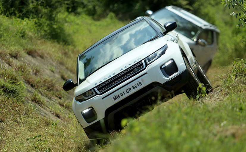 Jaguar Land Rover India Announces The Above And Beyond Tour