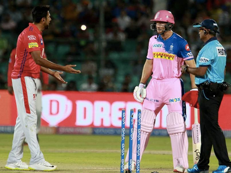 IPL 2019: R Ashwin hits back at James Anderson over