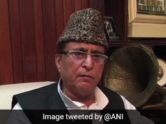 "National Commission For Women Notice To Azam Khan Over ""Underwear"" Remark"