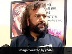 BJP's Delhi List Out, Singer Hans Raj Hans Replaces Lawmaker Udit Raj