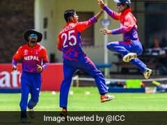 Sandeep Lamichhane Calls For 16-Team World Cup, Rues Non-Inclusion Of Emerging Teams