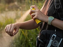 6 Mosquito Repellents To Keep You From Being Eaten Alive This Summer