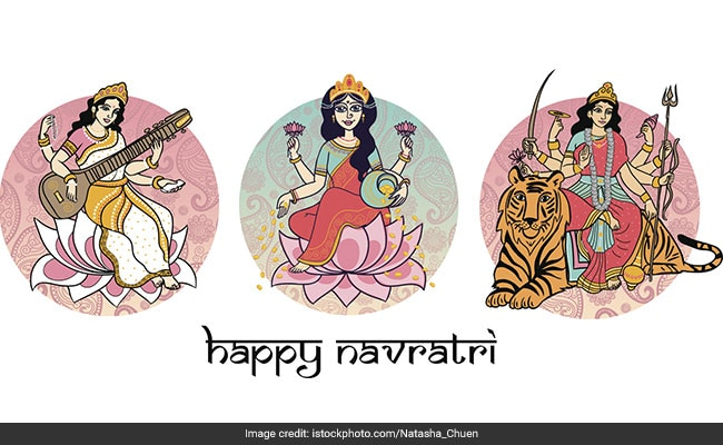 Chaitra Navratri 2019: Day 1 Of Navratri Today. Things To Keep In Mind