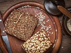 Move Over Brown Bread And Add Sprouted Grain Bread To Your Healthy Diet