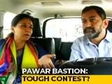 Video : Is Maharashtra's Pawar <i>Parivar</i> Under Pressure?
