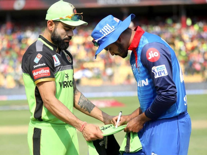 IPL 2019 DC vs RCB match 46 preview
