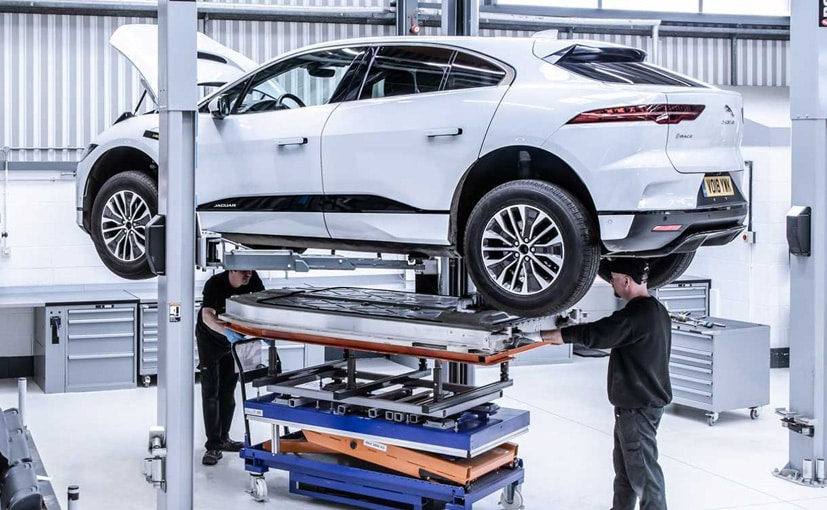 JLR opens booking for locally produced Range Rover Velar