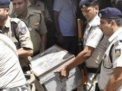 एमपी IT छापेमारी: 281 Cr. के रैकेट का पर्दाफाश, 'दिल्ली की एक बड़ी पार्टी' के हेडक्वार्टर तक पहुंचे 20 करोड़
