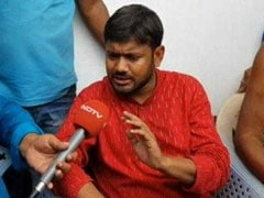 Election Results: Kanhaiya Kumar Loses To BJP's Giriraj Singh In Begusarai In Bihar