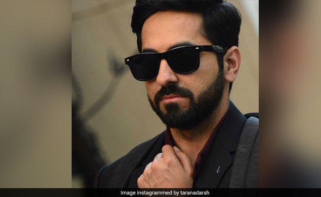 AndhaDhun China Box Office: Ayushmann Khurrana's Film 'Continues To Surprise'