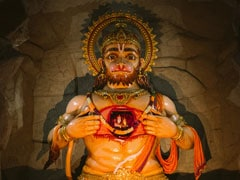 Hanuman Jayanti: Thoughtful Messages, Photos To Send To Your Loved Ones