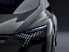 Audi To Showcase AI:Me Concept At The Shanghai Auto Show 2019