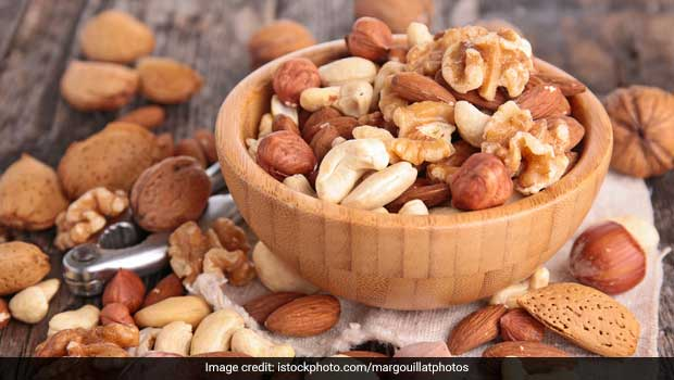 Weight Loss Tips: Nuts, The Powerhouse Of Nutrients Can Help You Lose Weight; The Best Nuts For Weight Loss And How To Consume Them