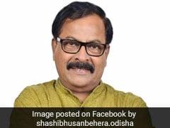 BJD Fields Shashi Bhushan Behera From Kendrapara For Odisha State Polls