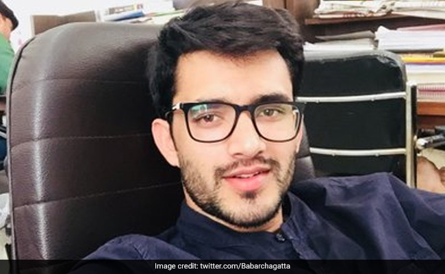 Babar Ali Chagatta Becomes 1st Person From J&K's Mahore To Crack IAS Exam