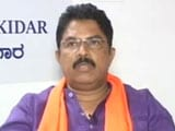 Video : Congress-JDS Workers Not Cooperating With Their Parties: R Ashok