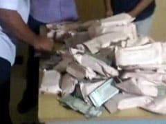 तमिलनाडु में टीटीवी दिनाकरन की पार्टी के नेता के घर से 1.5 करोड़ रुपये बरामद