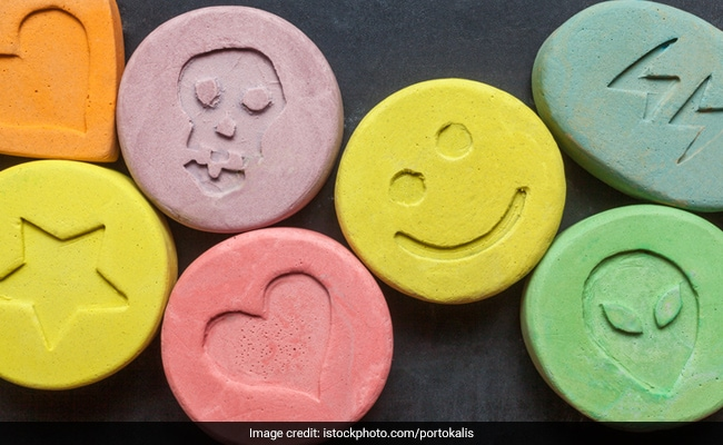 University professor accused of getting students to produce MDMA