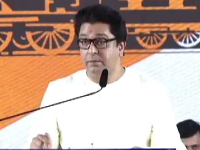 Video : மோடியைச் சீண்டும் ராஜ் தாக்கரே… வைரலாகும் பிரசார வீடியோக்கள்!