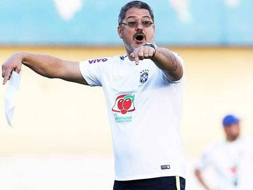 This Brazilian is interested to become Indian Football coach