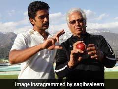 Saqib Saleem On Celebrating His Birthday On The Sets Of <i>'83</i>