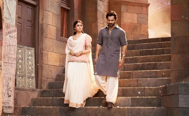 बॉलीवुड एक्टर देखी फिल्म कलंक, वरुण और आलिया की एक्टिंग के बारे में कही ये बात