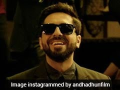 <I>AndhaDhun</I> China Box Office: Ayushmann Khurrana And Tabu's Movie Makes Over Rs 125 Crore