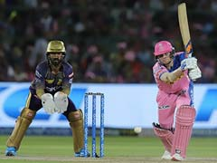 Kolkata Knight Riders Take On Rajasthan Royals To Keep Their Playoff Chances Alive