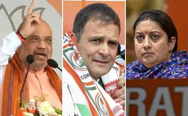 Elections LIVE Updates: Priyanka Gandhi Asks Wayanad To 'Take Care' Of Rahul Gandhi