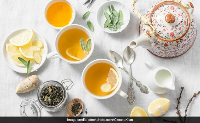 Regular Consumption Of Tea May Help Boost Brain Function: Other Health Benefits Of Tea
