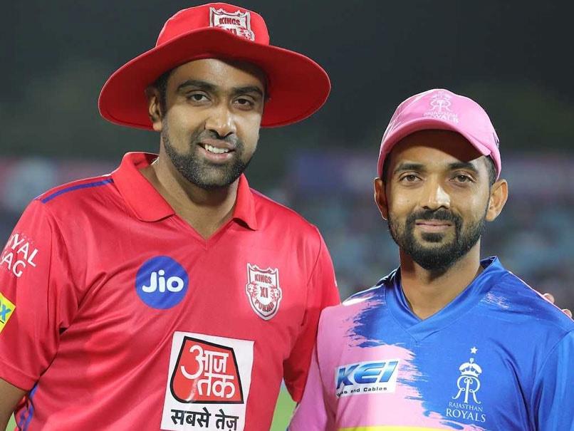 IPL 2019 Live: Rajasthan Royals Win Toss, Opt To Bowl vs Kings XI Punjab