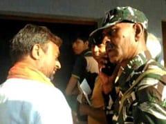 दूसरे चरण के मतदान के बीच यूपी के बुलंदशहर से BJP के सांसद किये गए नजरबंद, ये है मामला