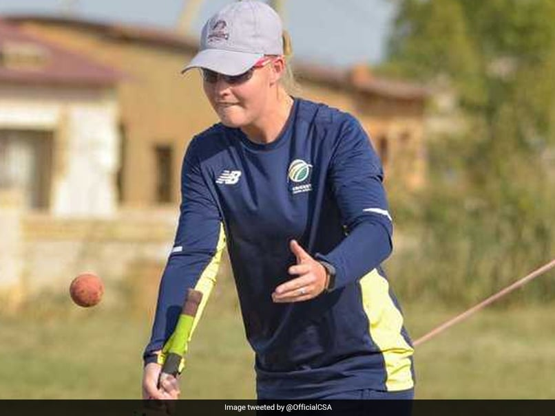 South Africa Womens World Cup cricketer, child die in fatal car tragedy