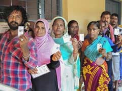 17.5% Voter Turnout In Bengal, Faulty EVMs Delay Voting In Assam, Kerala