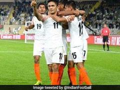 King's Cup: ১৮ বছর পর থাইল্যান্ডে ফিফা র্যাঙ্কিং টুর্নামেন্টে খেলবে ভারত