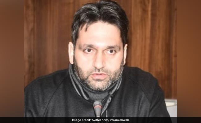 Srinagar Deputy Mayor Asks Kashmiris To Use Prefix 'Mujahid'