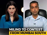 Video: What Was BJP Doing In 5 Years? Congress's Milind Deora On National Security