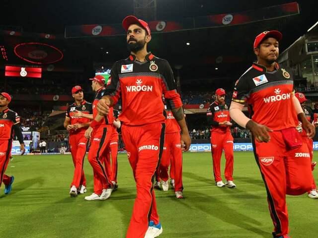 IPL 2019, KXIP vs RCB: bengaluru Beat Punjab By 8 Wickets
