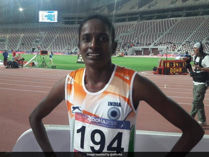 Unheralded Gomathi Marimuthu, Tejinderpal Singh Toor Win Gold Each in Asian Athletics Championships