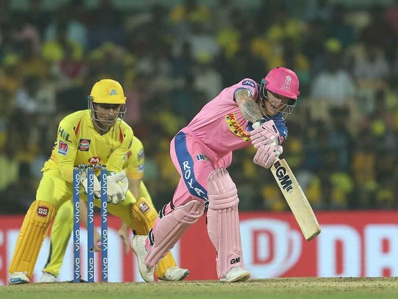 RR vs CSK: When And Where To Watch Live Telecast, Live Streaming