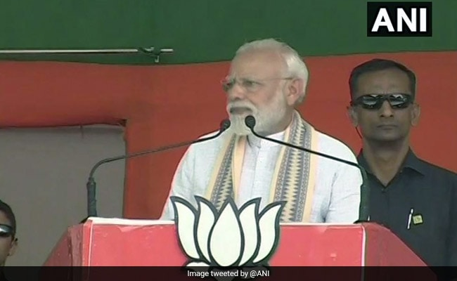 Lok Sabha Elections 2019: Our Campaign Against Black-Money And Corruption Will Not Slow Down, Says PM Modi