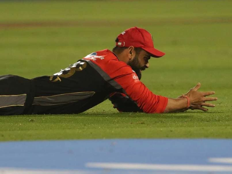IPL 2019: Dropped Catches Hurting RCB, Says Ashish Nehra