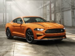 Ford Mustang Price in India, Images, Mileage, Features, Reviews