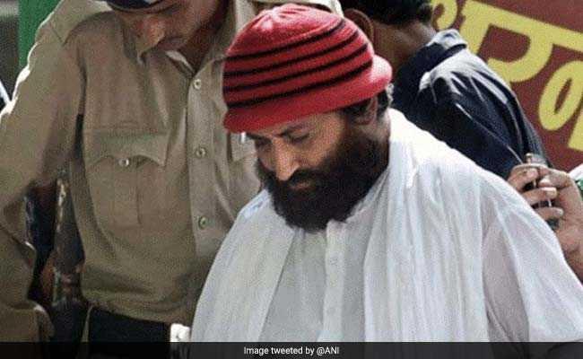 Jailed Asaram's Son Narayan Sai Convicted For Rape